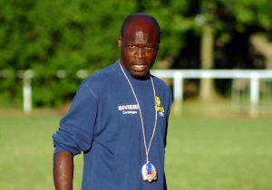 Mario Relmy - Coach