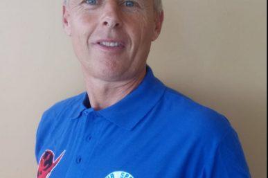 Richard GUYON, Le nominé dans la catégorie U-17