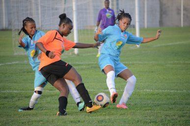 Le programme du Challenge U15 Féminin