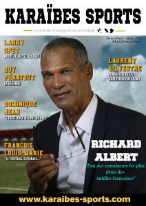 Richard Albert cover