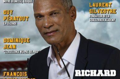 Karaïbes Sports E-mag | Numéro 1 |  Mars-Juin 2019