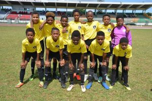 Karaibes Sports LGF
