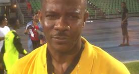 Le président Marcel BAFAU s'exprime sur la victoire de l'ASC AGOUADO