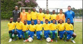 Christophe ADAM atteint les 1/8è finales avec les U13 de la Guyane
