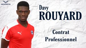 Davy ROUYARD