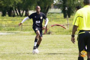 Benjamin COCO joueur de football