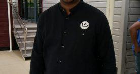 Lionel SILVESTRE, fondateur d'outre mer détection
