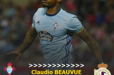 Mercato : Claudio Beauvue devient un joueur du RC Deportivo La Corogne
